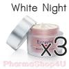(ซื้อ3 ราคาพิเศษ) Eucerin White Therapy Night Cream 50ml ยูเซอริน ไวท์ เธราพี ไนท์ ครีม ผลิตภัณฑ์บำรุงผิวหน้า สูตรกลางคืน