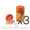 (ซื้อ3 ราคาพิเศษ) Vitamin C Patar รสส้ม 1000 เม็ด วิตามินซี 50 มก พาตาร์