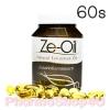 Ze-Oil 60เม็ด ซีออยล์ น้ำมันสกัดเย็น 4ชนิด น้ำมันมะพร้าว น้ำมันกระเทียม น้ำมันรำข้าว น้ำมันงาขี้ม้อน ดูแลทุกระบบภายในร่างกาย