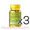 (ซื้อ3 ราคาพิเศษ) Puritan Astaxanthin 10mg 60เม็ด แอสตาแซนธิน สารสกัดจากสาหร่ายสีแดง สุดยอดสารต้านอนุมูลอิสระ บำรุงสายตา ต้านความแก่ชรา เพิ่มภูมิคุ้มกันให้ร่างกาย