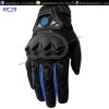 ถุงมือ SCOYCO MC29 สีน้ำเงิน