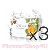 (ซื้อ3 ราคาพิเศษ) Sodena Powerful Natural Antioxidant โดย ออม สุชาร์ (15g x 15Sachets) นวัตกรรมล็อคหน้าเด็ก ชะลอและลดเลือนริ้วรอย ลดความหมองคล้ำจากรังสียูวี ให้ผิวสวยสมบูรณ์แบบจากภายใน
