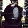 หมวกกันน็อคRider รุ่น Vision X สีดำเงา สำเนา