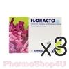 (ซื้อ3 ราคาพิเศษ) Floracto จาก Sandoz 16แคปซูล โปรไบโอติก จุลินทรีย์มีประโยชน์ เพื่อสุขภาพที่ดีกว่าด้วยสูตร Synbiotic