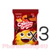 (ซื้อ3 ราคาพิเศษ) (รสโคล่า) Vita C Gummy Calcium 40 กรัม ขนมวุ้นเจลาตินสำเร็จรูปผสมแคลเซียมและวิตามินซี ช่วยเสริมสร้างกระดูก และเสริมภูมิคุ้มกัน