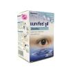 Natear UD แนทเทียร์ ยูดี 0.8 mL 28 หลอด น้ำตาเทียม บรรเเท่าอาการตาแห้ง ระคายเคืองตา ชนิดไม่มีสารกันเสีย