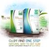 (จับคู่ เพิ่มพลัง) Co B9 30เม็ด + One Step 30เม็ด บล็อคแป้งและไขมัน ช่วยดีท็อกซ์ผิวและลำไส้ By Co.B9 เนย โชติกา