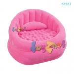 Intex Cafe Chair (Pink) no 68563