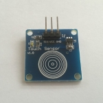 Digital Touch Sensor TTP223B Module Capacitive Switch