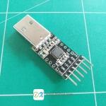 CP2102 Module USB 2.0 To TTL UART