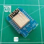 WeMos D1 mini V2.3.0 Lua WIFI IoT ESP8266 Development Board
