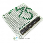 Proto Board suitable for M5Stack Core