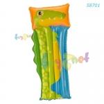 Intex Happy Animal Mat Gator no.58701