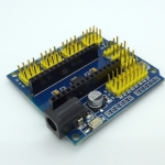 Arduino Nano Shield PIN Expansion