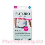 Futuro for Her Back Support ฟูทูโร่ ฟอร์เฮอร์ อุปกรณ์พยุงหลัง แบบปรับกระชับได้ สำหรับผู้หญิง