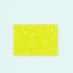 แผ่นเช็ดปลายหัวแร้ง Tip Cleaner Yellow 5cmx3.5cm