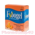 Fybogel ไฟโบเจล 3.5G/ซอง บรรจุ 10 ซอง ช่วยเพิ่มกากไย ช่วยขับถ่าย เมล็ดอิสพากูห์ลาที่มีกากไฟเบอร์สูง