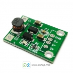 1-5V to 5V 500mA DC-DC Boost Converter Step Up Module