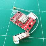 GY-NEO6MV2 GPS module NEO6MV2 with antenna (ชิปถอด)
