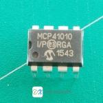 MCP41010-I/P MCP41010 DIP-8 Digital potentiometer