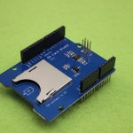 Arduino SD / TF Card Shield (D4B1)