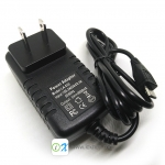 5V 3A Micro-USB Cabel Adapter Charger