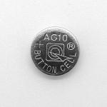 ถ่านกระดุม AG10 LR1130 389A Button Cell Battery
