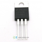 LM1084IT-ADJ 1.25V to 27.5V 5A TO220 Regulators
