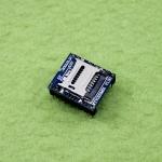 Arduino Music Module WTV020-SD-16P