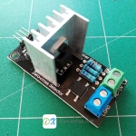 RobotDyn AC Light Dimmer Module
