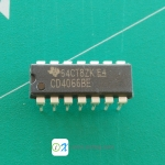 CD4066 DIP-14 Electronic Switch