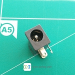 Female DC Power Jack 5.5X2.1mm