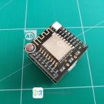 Witty Cloud Development Board ESP-12F module