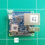 NanoPI NEO Embedded OS Board Ram 512MB CPU 1.2GHz Ethernet USB Host