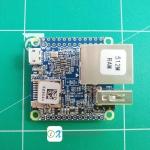 NanoPI NEO Embedded OS Board Ram 512MB CPU 1.2GHz Ethernet USB Host