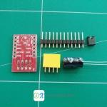 ESP-01 Prototype Breakout Board Kit