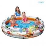 Intex Planes 3-Ring Pool no.58425