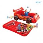 Intex Cars Ball Pit no.48667