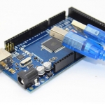Arduino MEGA 2560 R3 Official Version with USB
