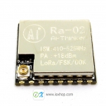 LoRa Ra-02 Wireless Module 433M SX1278