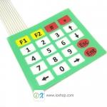 4x5 Keypad Module
