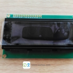 จอ LCD 20x4 สีฟ้า 2004 LCD Module with LED Blue Backlight