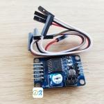 PCF8591 Module AD/DA converter ADC DAC
