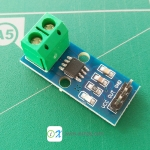 5A Hall Current Sensor Module ACS712