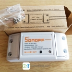 Sonoff - ESP8266 Smart Switch For Smart Home IoT