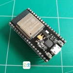 10 ชิ้น NodeMCU-32S ESP32 WiFi+Bluetooth Development board