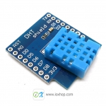 DHT11 Shield for WeMos D1 mini (Clone)
