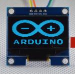 """1.3"""" OLED I2C Blue 128x64"""