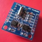 Arduino RTC I2C DS1307