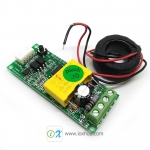 PZEM-004T AC Digital Power Energy Meter Module